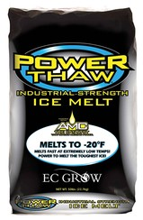 power thaw bag