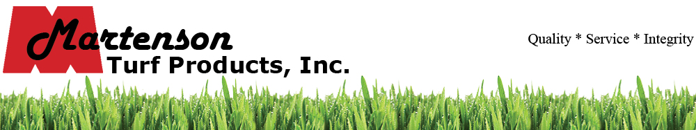 Martenson Turf Products, Inc.