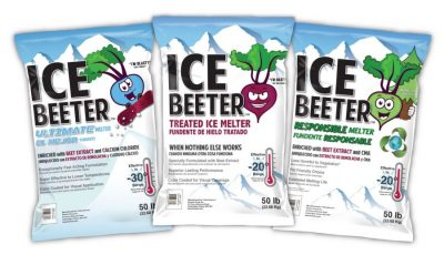 Ice Beeter Family