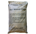 mar mound clay